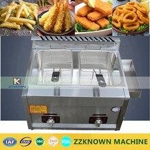 Коммерческие фритюрницы, пончик машина, картофель фри машина, жареная курица фрайер машина фри