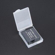 AOPULY 1Pcs Fully Decoded 3.85V 1220mAh Gopro Hero 5 Battery Pack AHDBT-501 for Go Pro 5 gopro hero 5 camera AHDBT 501 AHDBT-501