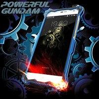 Производители продавать R-просто Huawei P8 металла Рамки следующие P8 Водонепроницаемый и Телефонные чехлы