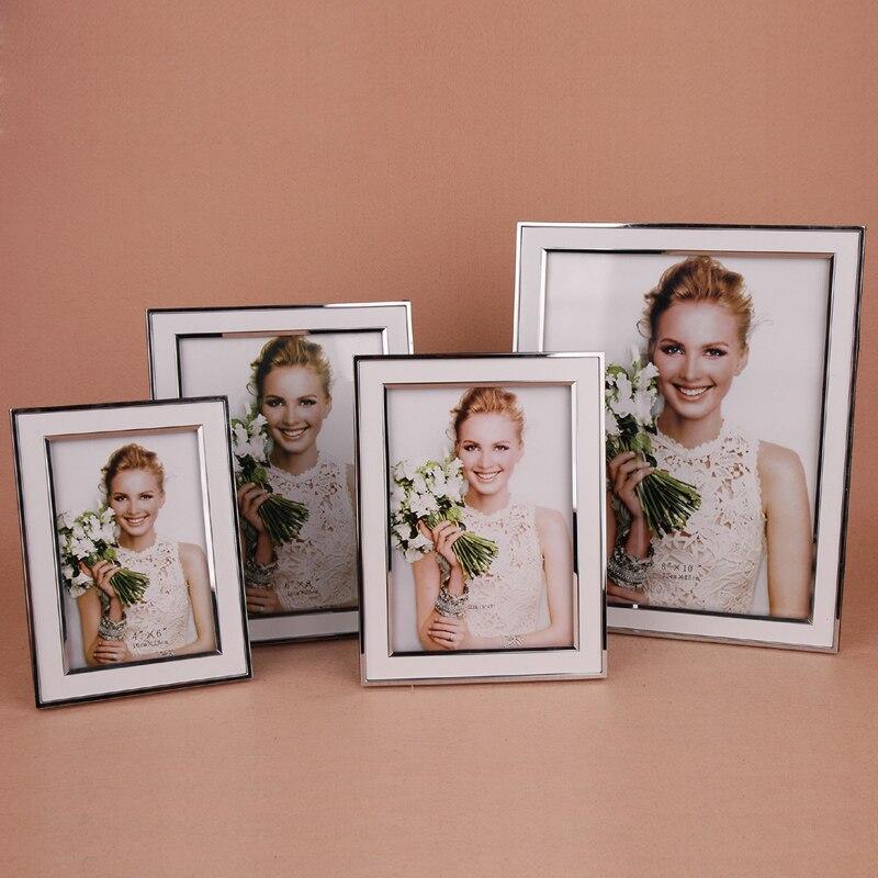 Makes Model Pictures Frame Table Korean Wedding Photo