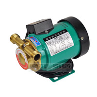 CE Approved Household Booster Pump 18WG 18 Long Life Copper structure,water heater increase pressure,cooling circulation,tower