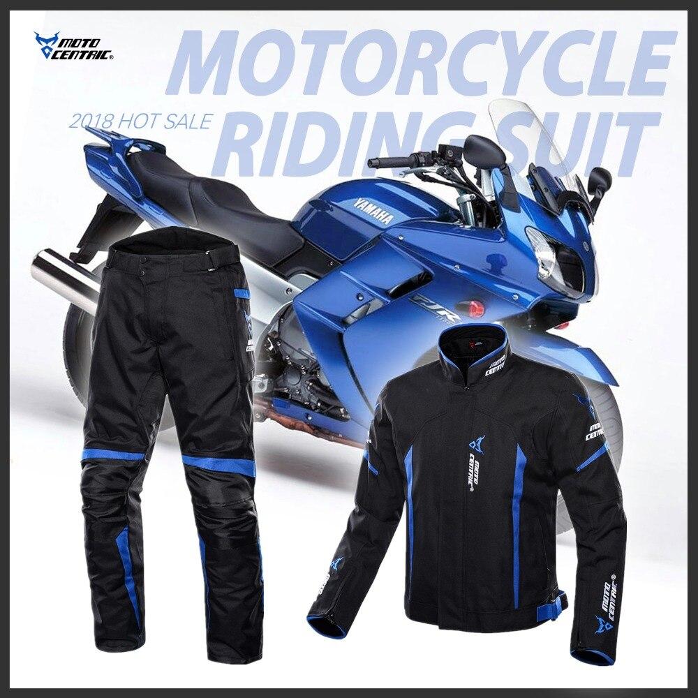 Detachable Motorcycle Motorbike Riding Jacket Waterprof Motorcycle Full Body Protective Gear Armor summer/winter Moto Clothing