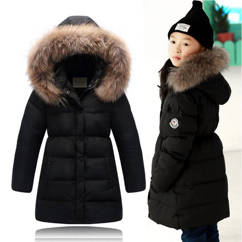 Popular Girls Winter Jackets-Buy Cheap Girls Winter Jackets lots ...