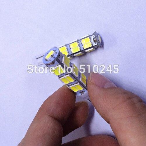 30x Free shipping Car Auto LED 194 W5W 25smd T10 25 led smd 5630 Wedge LED Light Bulb Lamp White