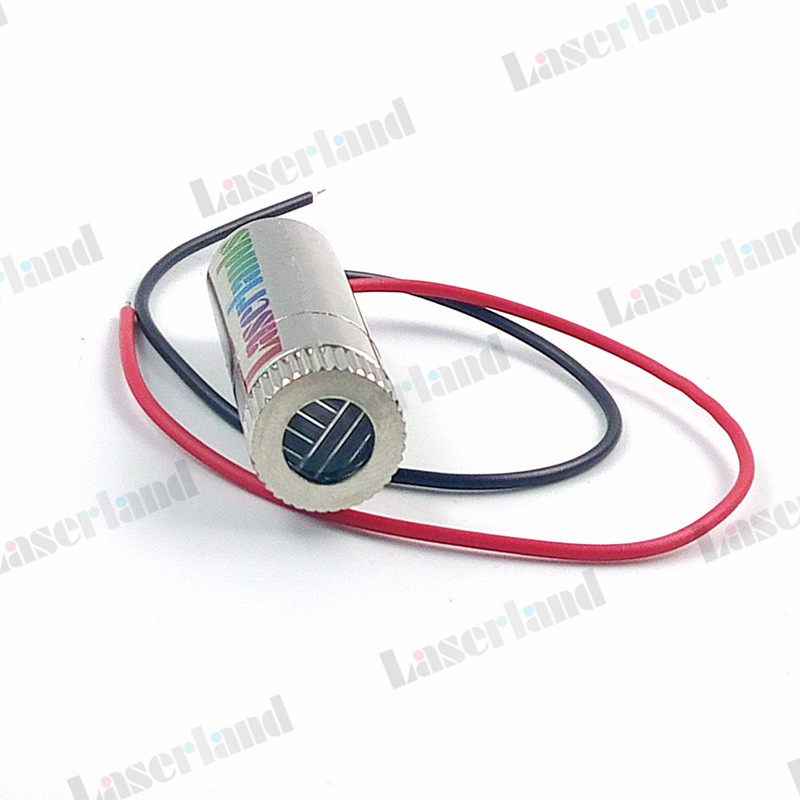 12*45mm Focusable 20mW 50mW 200mW 808nm Dot Line Cross Infrared IR 810nm Laser Diode Module 12 70mm 10mw 30mw 50mw 100mw 150 200mw 532nm green dot line cross focusable laser diode module