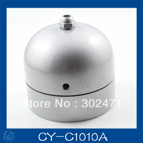 DIY CCTV Camera IR waterproof camera Metal Housing Cover(Small).CY-C1010A diy cctv camera waterproof metal housing 90 cy hd90