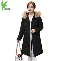 New-Winter-Women-Clothing-Feather-Cotton-Jacket-Solid-Color-Hooded-Fur-Collar-Coat-Keep-Warm-Casual.jpg_200x200