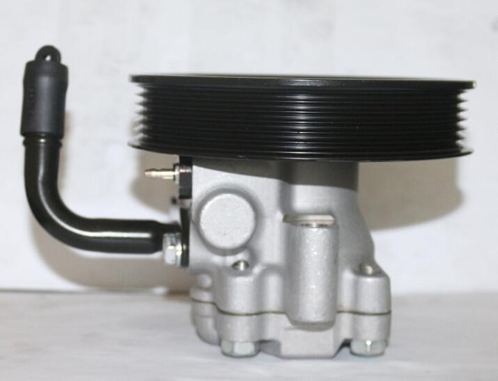 Nouvelle pompe de direction assistée ASSY avec poulie pour HYUNDAI SANTA FEV 57100-26100