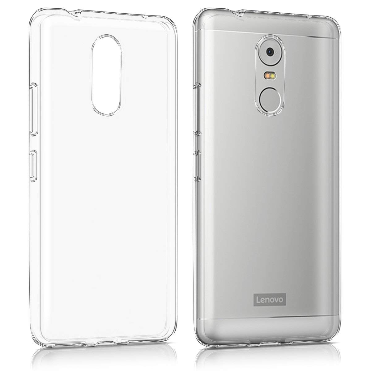 Transparent Silicone <font><b>Case</b></font> For <font><b>Lenovo</b></font> Vibe A7000 A6020 K5 K6 K8 Note P2 <font><b>Cover</b></font> For <font><b>Lenovo</b></font> <font><b>P70</b></font> TPU Clear Soft Protective Coque image