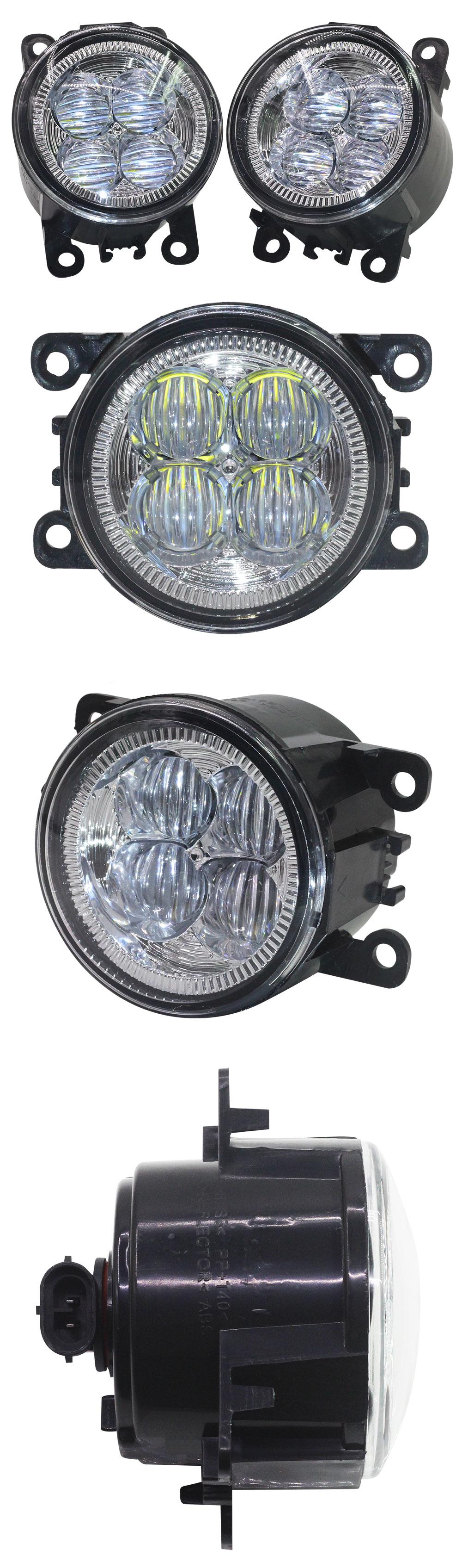 Land Rover Freelander Sidelight Led White Side light 1 2 1998-2014 Bulbs Fits