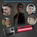HIGH POWER MEN'S KID HAIR CLIPPER CUTTING BEARD TRIMMER GROOMING SHAVER KIT