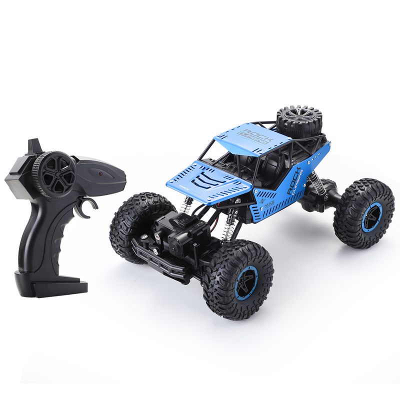Remote Control Car Electric Radio Controlled RC Car Toy Kids Car Model Toys 25KM H Carros