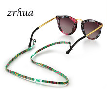 d0bfdb64d7fe ZRHUA High Quality New Outdoor Spectacle Glasses Sunglasses Sports Band  Strap Belt Cord Holder Sunglasses Eyeglasses Wholesale