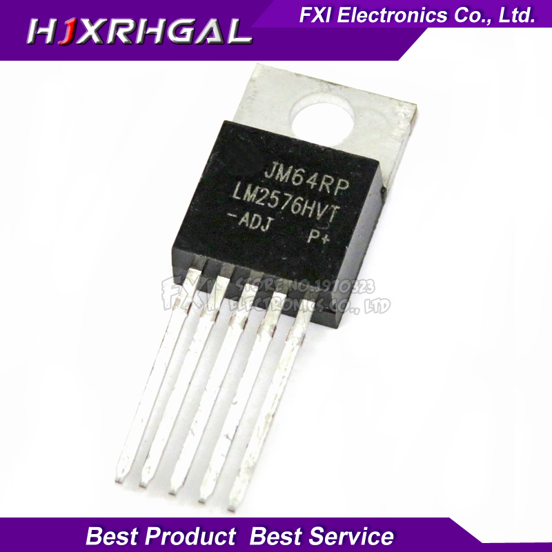 50pcs Lm2576-adj Lm2576hvt-adj Lm2576 To220 Back To Search Resultsconsumer Electronics Video Games