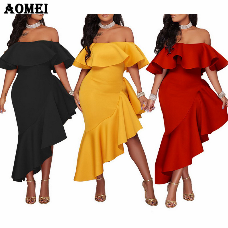 Dresses Women Party Night Hollow Out Patchwork Sexy Elegant Formal Backless  Evening Dinner New Ladies Fashion Tight Robes SummerUSD 20.80 piece 9173070419c9