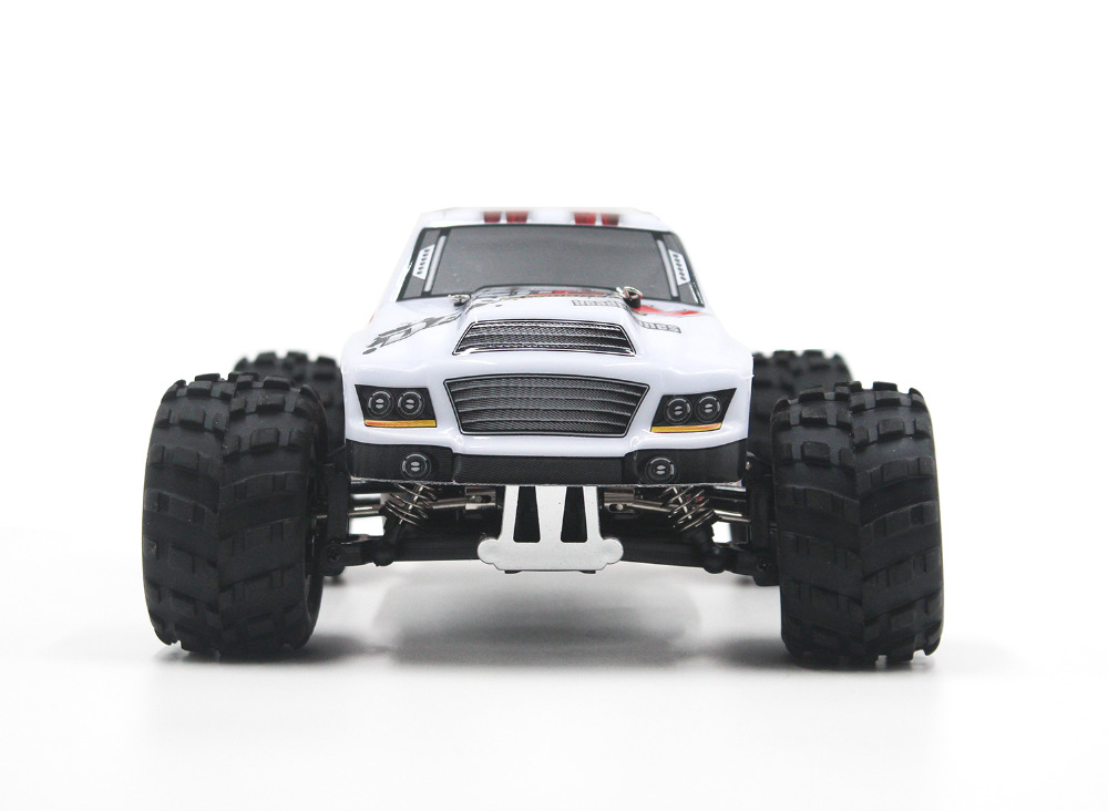 70KM/H 1:18 4WD RC Car JJRC A979-B 2.4G Radio Control High Speed Truck RC Buggy Off-Road VS JJRC A959 Truck new 7 2v 16v 320a high voltage esc brushed speed controller rc car truck buggy boat hot selling