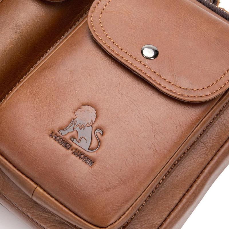 HTB1GIoCPH2pK1RjSZFsq6yNlXXal Men Business Briefcase Vintage Genuine Leather Laptop Messenger Bag Cowhide Big Capacity Tote Office Handbag Men Briefcase