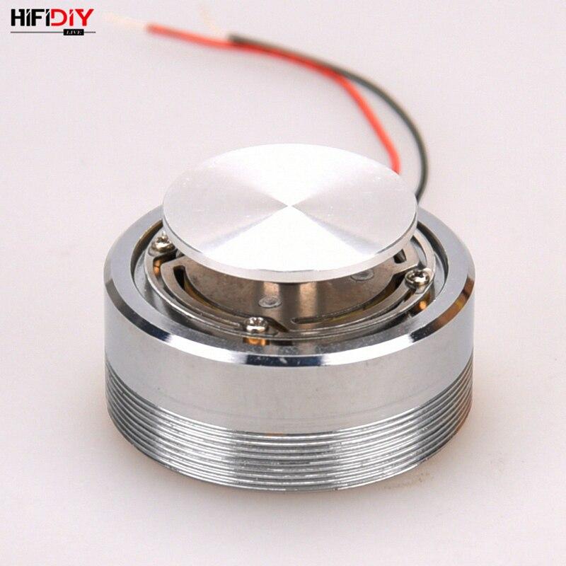 2 Inch High Power Vibration Speaker 25W 4OHM 8Ohm 20W  Car Vibrator Plane Resonance Tweeter Mid-bass Full Range  Music DIY  50MM