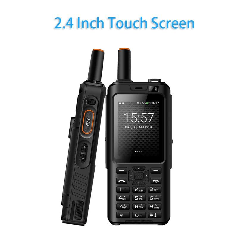 MTK6737M Walkie telefonu States