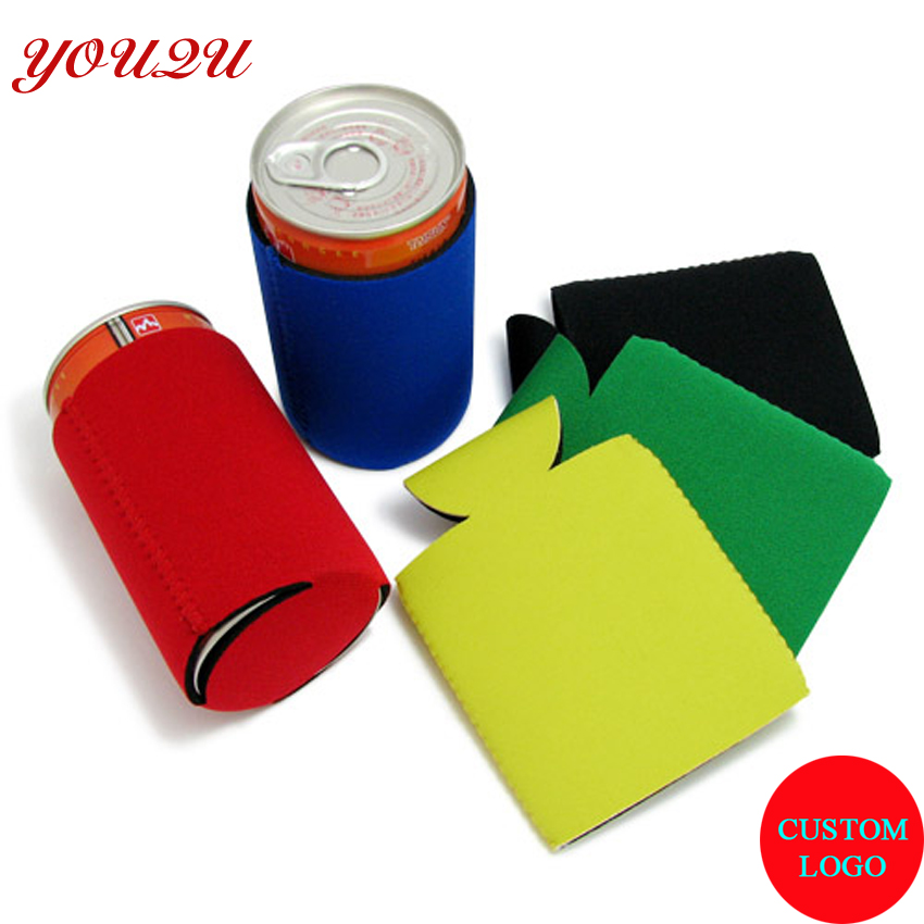 custom neoprene stubby holders coolers with cheapest price escrow can be accepted