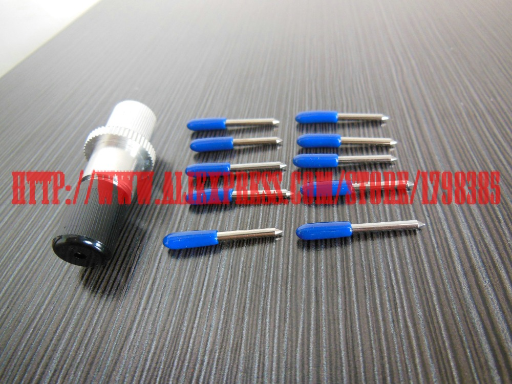 1pc font b knife b font holder liyu 14 mm 15 pieces 30 45 60 sheets