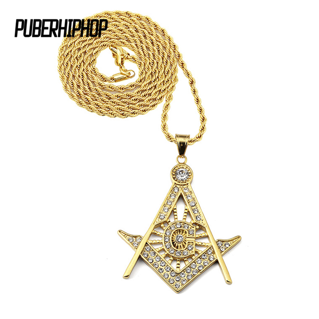 Jfy 2017 antique vintage gold bling masonic mason knight templar jfy 2017 antique vintage gold bling masonic mason knight templar freemason pendant necklace iced out gold mozeypictures Image collections