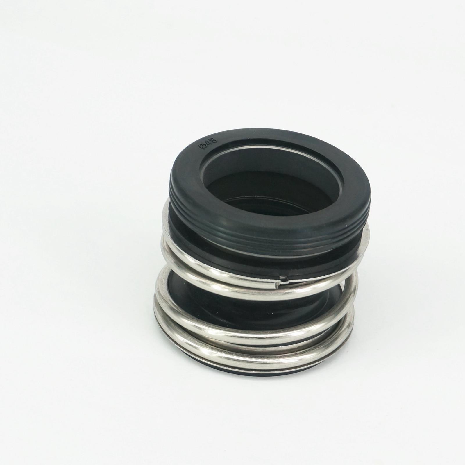 Bombas De Agua De Eje único de muelles de espiral Sello Mecánico 12 mm de diámetro
