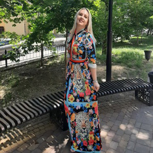 Image 3 - 활주로 맥시 드레스 2019 여성 고품질의 활 목 빈티지 동물 인쇄 층 길이 긴 파티 드레스 vestidos 가운 femme