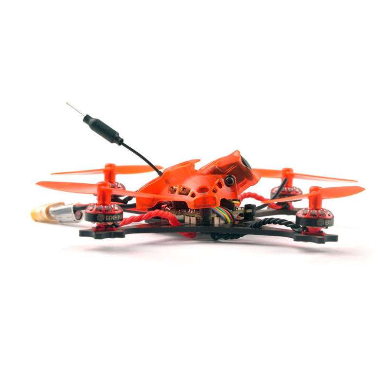 Eachine RedDevil FPV Racing Drone 14