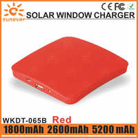 1800mah CE ROHS FCC Certification Shenzhen Products Wholesale Hi Tech Charger Solar