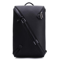P P X Brand 15 6 Inch Laptop Backpack Men Large Capacity Nylon Compact Men S