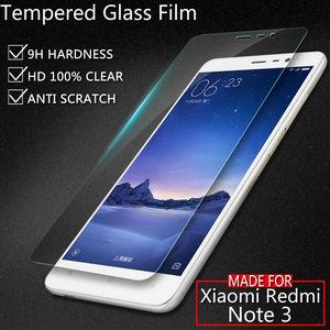 Image 3 - 2 sztuk specjalna edycja dla Xiaomi Redmi uwaga 3 Pro szkło hartowane Screen Protector Film Xiomi Redmi uwaga 3 specjalna wersja 152 mm