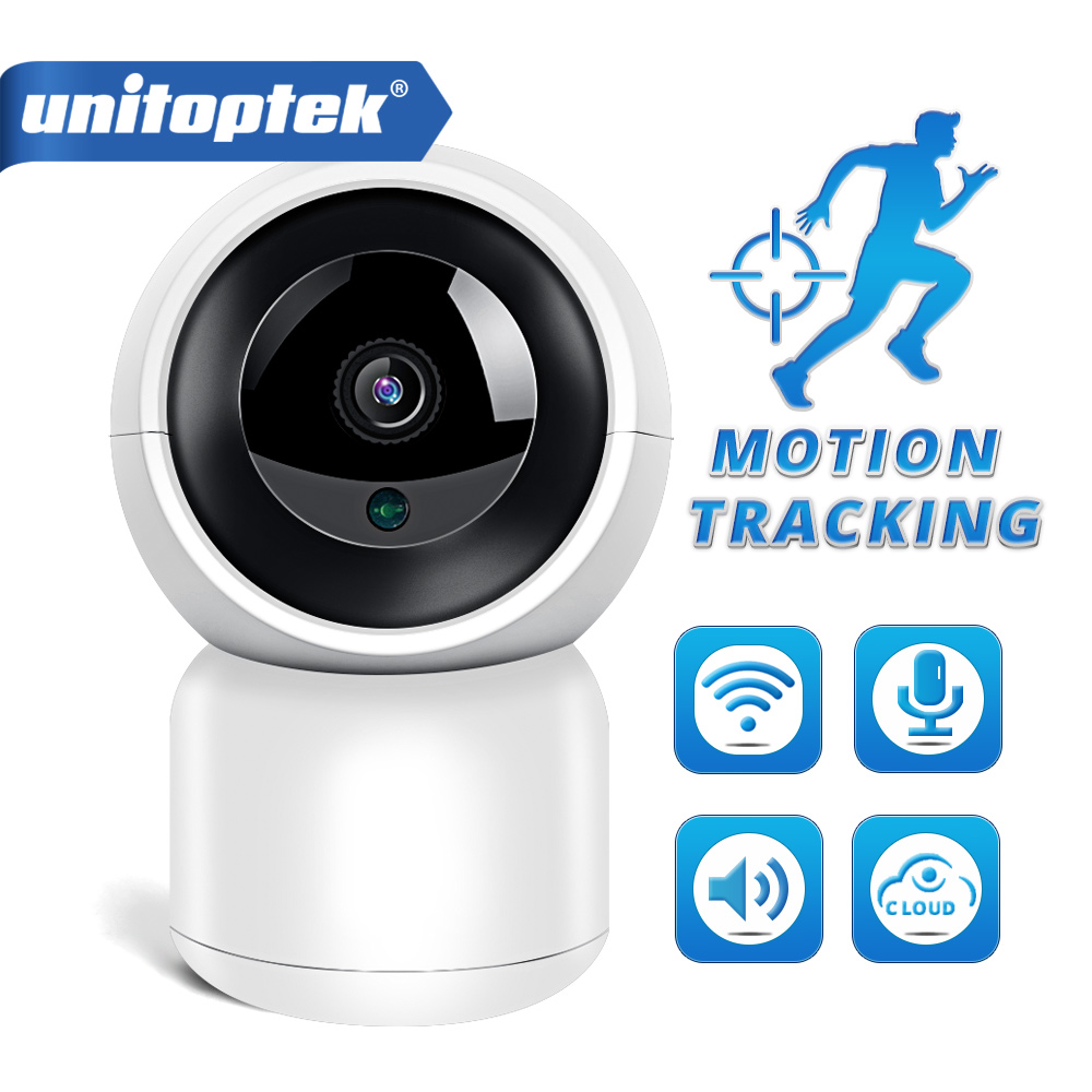 HD 1080P WIFI IP Camera 1.0MP 2MP Baby Monitor Auto Tracking Home Security WI-FI Cam PTZ Two Way Audio Surveillance CCTV CameraHD 1080P WIFI IP Camera 1.0MP 2MP Baby Monitor Auto Tracking Home Security WI-FI Cam PTZ Two Way Audio Surveillance CCTV Camera