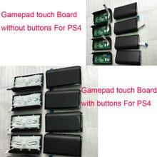 Сенсорная плата в сборе для геймпада PS4, игровой контроллер