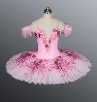 Adult Pink fairy nutcracker tutu girls royal blue professional tutu women tutu pancake sleeping beauty ballet tutu
