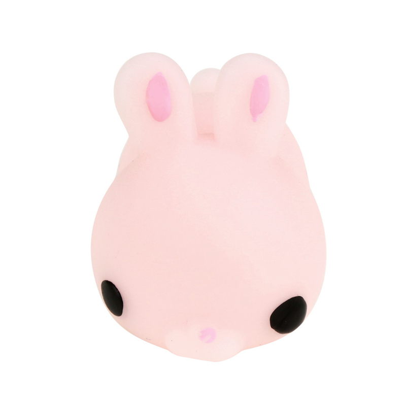 Hot Selling Cute Mini Mochi Squishy Rabbit Squeeze Healing Fun Kids Kawaii Toy Antistress Kids Toys For Children Anti-Stress new arrival background fundo drum player bulbs 300cm 200cm about 10ft 6 5ft width backgrounds lk 2840