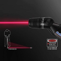 CRESTGOLF New Arrival Golf Putter Laser Sight Pointer Putting Training Aim Line Corrector Golf Practice Indoor Training Aids
