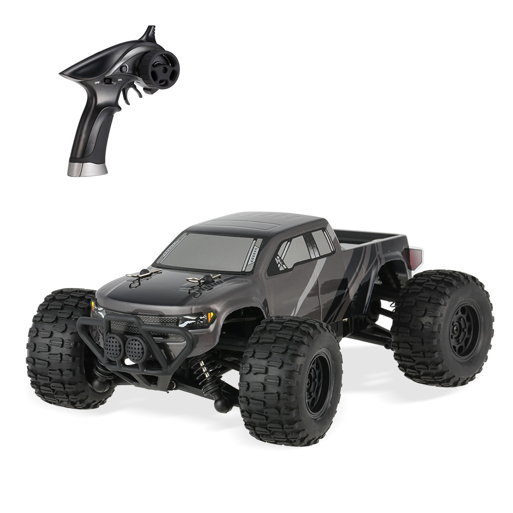 Remote Control Vehicle HBX 2138 1/24 2.4G 4WD 2CH Off-road Truck Mini Racing RTR RC Car hbx 12882p 1 12 rc racing car rtr