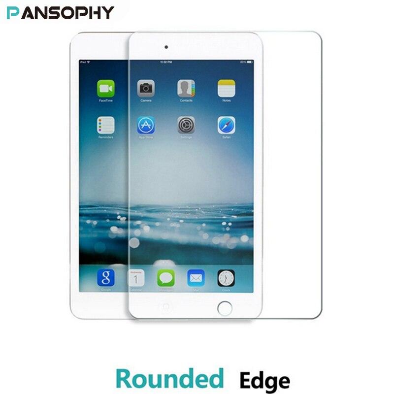 Вибухозахищена Протектор екрану для iPad Air 2 Загартоване скло для нового iPad 2017 ipad Pro 9.7-дюймовий екран протектор фільм