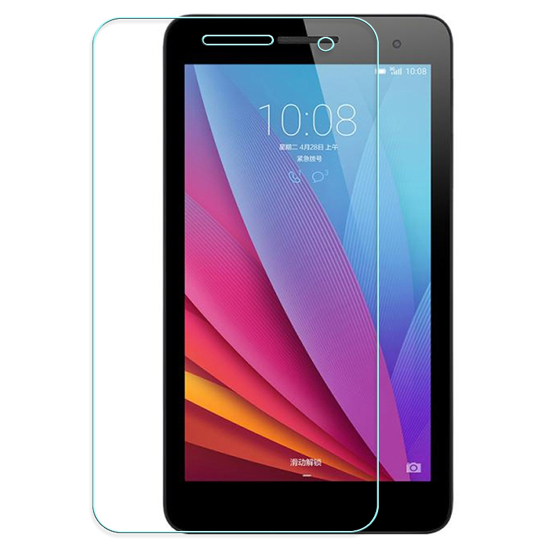 9H Tempered Glass Screen Protector For Huawei MediaPad T1 7.0 T1-701U M3 8.4 T3 7.0 WiFi 3G T3 9.6 T5 10 Protective Glass Film