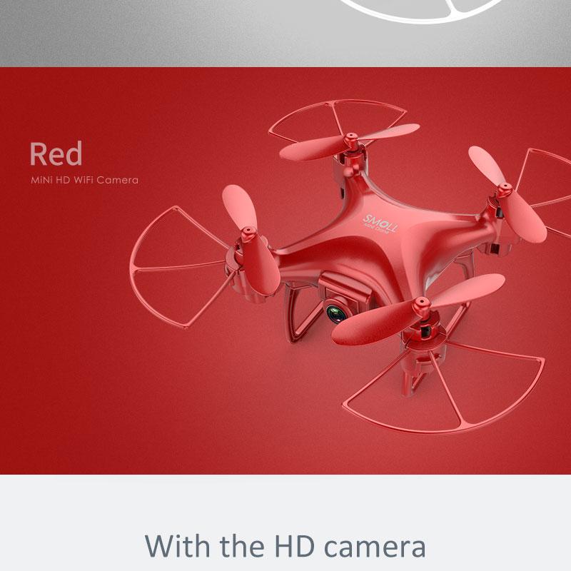 GW009C-1S Mini Drone (8)