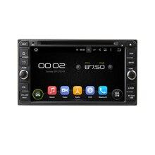 otojeta car dvd player for toyota Prado/Terios OCTA CORE ANDROID 6.0 auto gps stereo BT/radio/dvr/obd2/tpms/camera