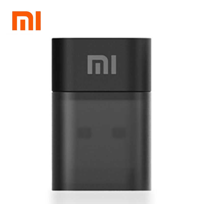 Asli Xiaomi Colorful Mini WIFI USB Router Nirkabel 150Mbps 2.4G Hz Portable WIFI Adaptor Wi-fi Adapter dengan Aplikasi untuk tablet