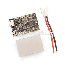 цена на HAKRC SP RACING F3 EVO Brush Flight Controller Control Through Indoor Coreless