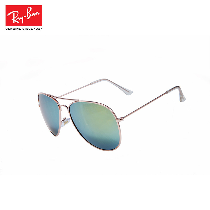 8e45a2a39680 Aliexpress.com : Buy New Arrival RayBan Discoloration Eyeglasses Men  Foldable Oval Sunglasses Men/Women 3002 Comfortable UV Protection Sunglasses  from ...