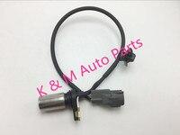 Crankshaft Position Sensor OEM 90919-05047 FOR Toyota Matrix Lexus HS250h Scion 2001 - 2012 Auto Sensor 90919-05047
