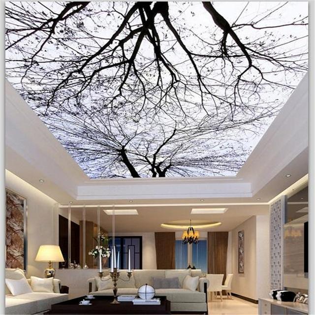 Beibehang Personnalisé en trois dimensions photo papier peint 3d ...