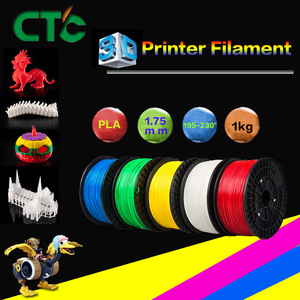 CTC 3D printer filament PLA 1.