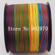 Бесплатная доставка & продвижение цена 2000м 70фунт плетеный рыбалка линия 4 пряди