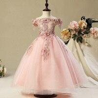 Длинное платье с украшением из бусин для девочек, новинка 2018 года, платье для свадебной вечеринки, Бальное красивое сексуальное платье с открытыми плечами